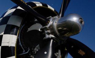 Super Scale Radial Engine — Building a dummy warbird powerplant