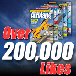 "200,000+ Facebook ""Likes"" and still growing!"