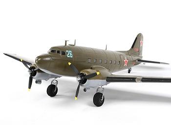 HobbyKing C-47