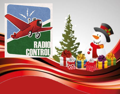 Make a Holiday Wish! What do you want for the RC Holiday Season