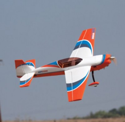 RC Aerobatics: The Negative Snap Roll Made Easy!