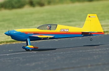 Video: Great Planes Extra 300SP ARF