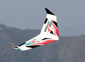 HobbyKing Ridge Ryder Slope Wing EPO 913mm (PNF)