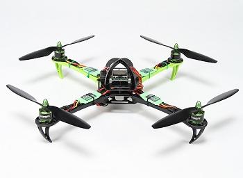 Turnigy SK450 Quadcopter