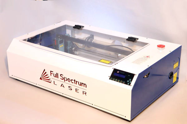 Full Spectrum Laser Cutter Review