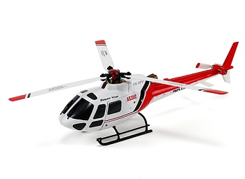 WLToys V931 AS350 Collective Pitch Scale 3D RC Helicopter (Ready to Fly)