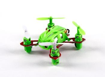 WLToys V272 2.4G 4CH Quadcopter Mode 1 (RTF)