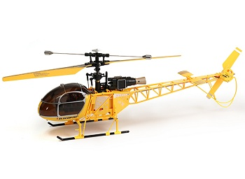 WLToys V915 2.4G 4CH Helicopter (Ready To Fly)
