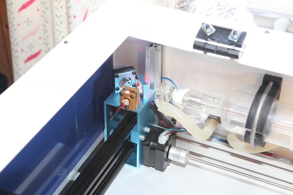 Full Spectrum Laser Cutter Review