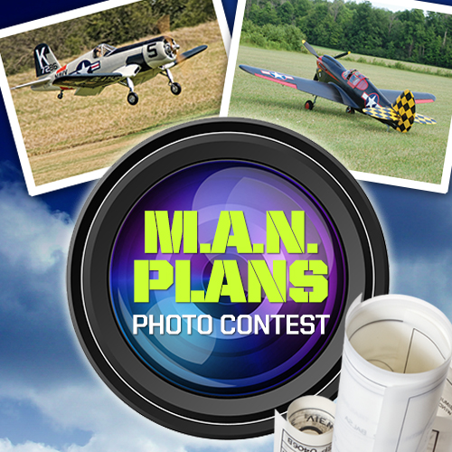 Enter the M.A.N. Plans Photo Contest!