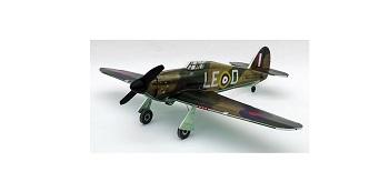 Microaces Hawker Hurricane MkI V7467