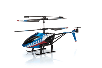 LRP LaserHornet 2.0 190mm Coaxial Helicopter RTF