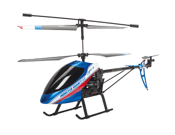 LRP MonsterHornet 2.0 540mm Coaxial Helicopter RTF