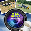 M.A.N. Plans Photo Contest Winners!