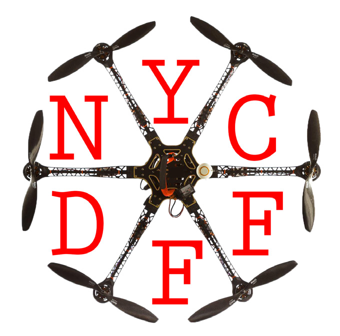 Hobbico And Futaba Help Co-Sponsor World's First Drone Film Festival
