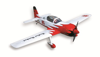 SIG Mfg. Co. Seagull Models Radial Rocket
