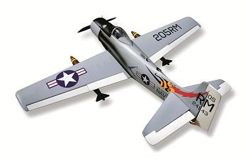 Seagull Models Skyraider
