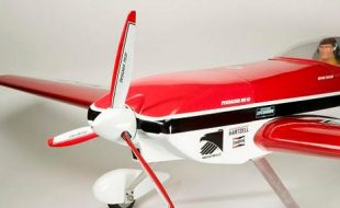 RC Airplanes — Beginner tips: Easy Engine Cowls