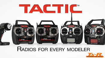 Video: Tactic Radios & Accessories