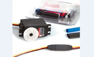 RC Workshop Tip: Secure Servos