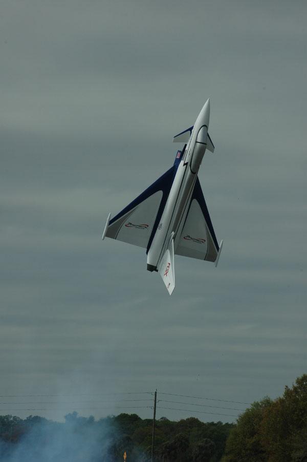 EuroFighter Quique - Florida Jets