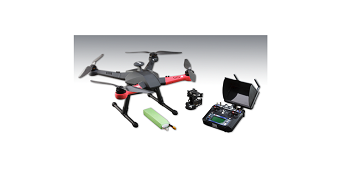 Ideafly Hero 550 Quadcopter