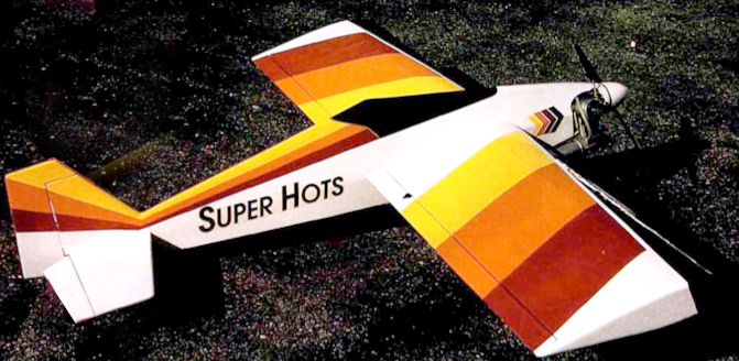 Question of the Week: What's your Favorite MAN Construction Article / Plans Built Plane?