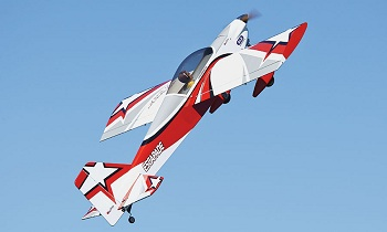 Video: Great Planes Escapade MX 30cc ARF