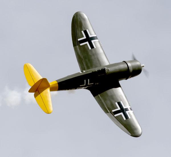 Road to Top Gun — Frank Migliaccio — P-47 Thunderbolt Razorback