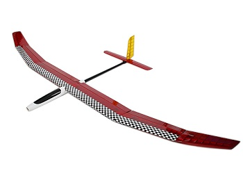 HobbyKing Ather 3700 EP Glider Balsa/Composite 3715mm (ARF)
