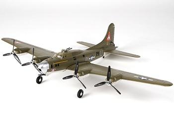 HobbyKing Mini B-17 Bomber
