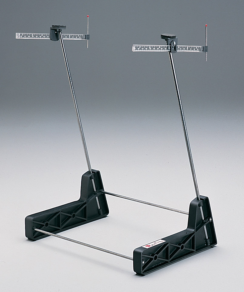 CG Machine balancer