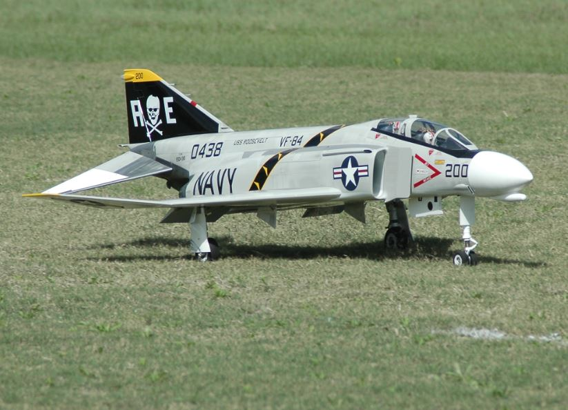Mixing Custom Colors for Scale Airplanes RC Radio Control Model Airplane News