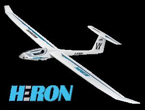 Hitec Multiplex Heron
