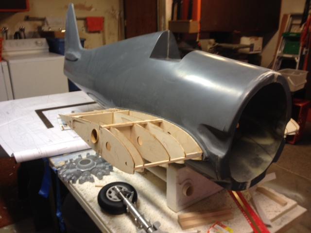 Road to Top Gun: Shaun Roblee -- Grumman Hellcat