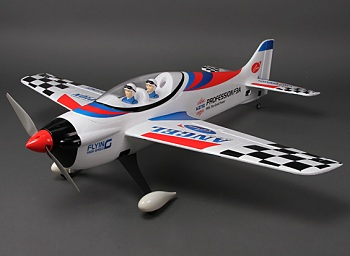 HobbyKing Angel F3A Pattern Plane EPO 1150mm (PNF)