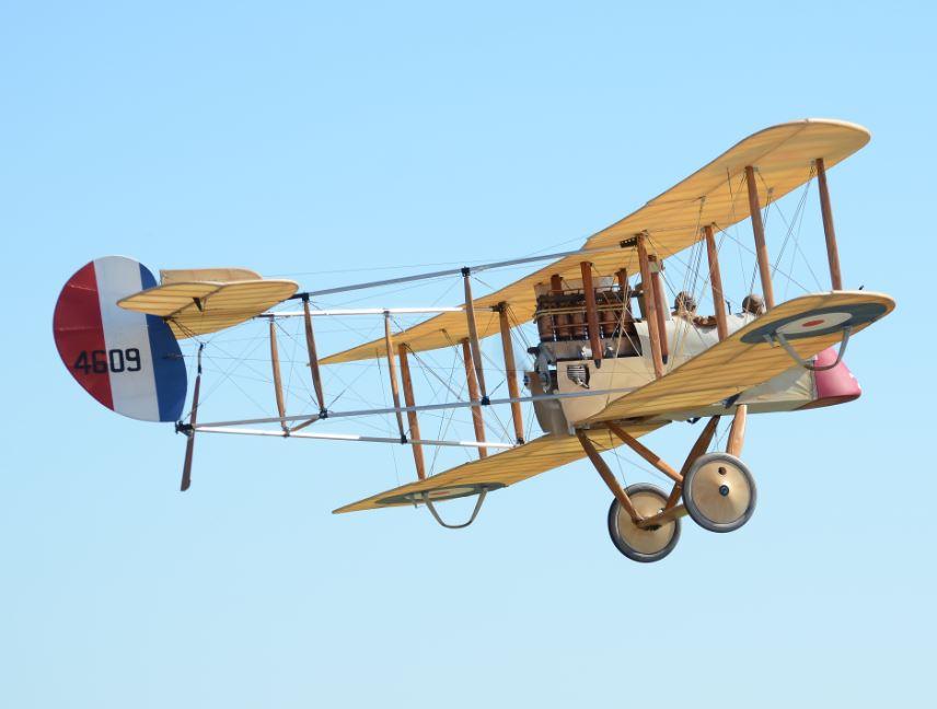 Airco DH1A