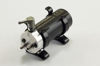 Emcotec Smoke Pump PowerSmoke 740 HV