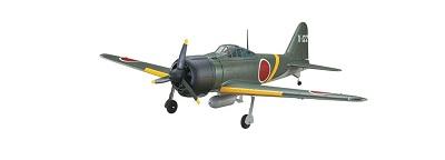 Flyzone A6M2 Zero Rx-R