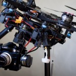 Hexacopter Photography Platform