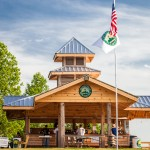 New Welcome Center