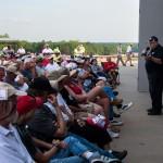 Rich Hanson Speaks on FAA Regs at Joe Nall