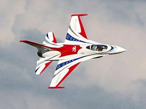 Premier Aircraft BVM QQF16