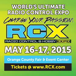 RCX: This Weekend at the OC Fair & Event Center!