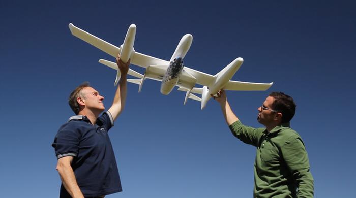 Rutan RC to Debut at RCX!