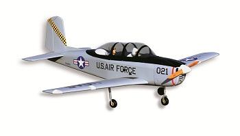 Seagull Models USAF T-34 Mentor