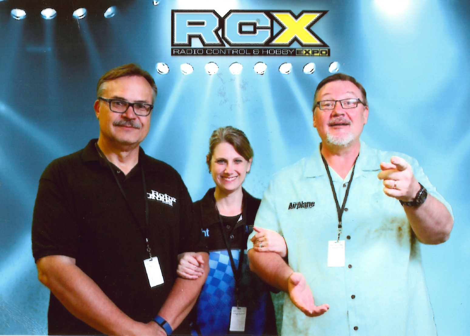 RCX 2015 — RC Fun and Excitement — See ya Next Year!