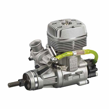 O.S. Engines GGT10 10cc