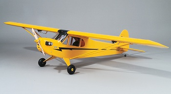 Tower Hobbies Piper J-3 Cub