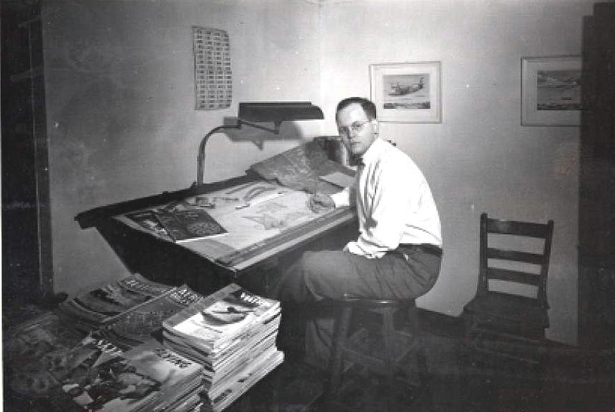 Bill Wylam (2)